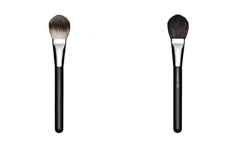 M·A·C 127S Split Fiber Face Brush - Bloomingdale's_2