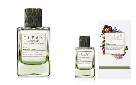 CLEAN Reserve Avant Garden Sweetbriar & Moss Eau de Parfum - 100% Exclusive - Bloomingdale's_2