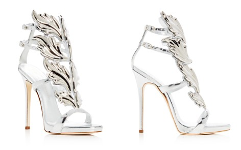 Giuseppe Zanotti Women's Coline Cruel Patent Leather Wing Embellished High-Heel Sandals - Bloomingdale's_2