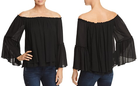 Bailey 44 Bahama Off-the-Shoulder Top - Bloomingdale's_2