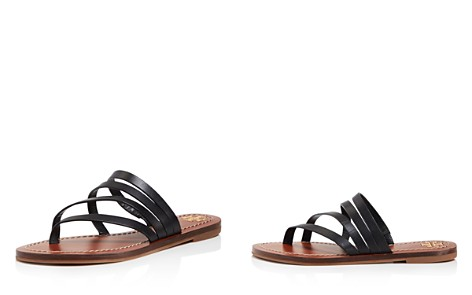 Tory Burch Women's Patos Strappy Leather Thong Sandals - Bloomingdale's_2