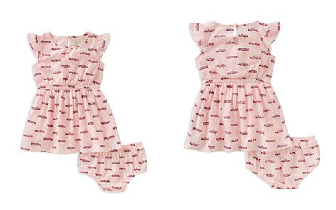 kate spade new york Girls' Hot Rod Dress & Bloomers Set - Baby - Bloomingdale's_2