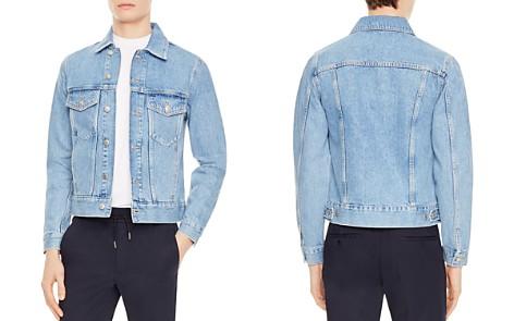 Sandro America Used Jacket - Bloomingdale's_2