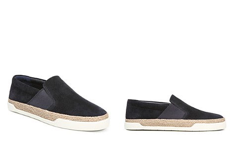 Vince Women's Johan Suede Slip-On Sneakers - Bloomingdale's_2