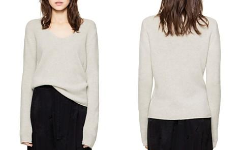 Zadig & Voltaire Nosfa Sweater - Bloomingdale's_2