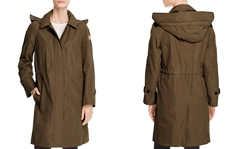 Burberry Tringford Raincoat - Bloomingdale's_2