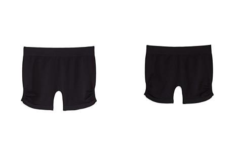 AQUA Girls' Playground Shorts, Big Kid - 100% Exclusive - Bloomingdale's_2