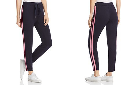 Bailey 44 Peace Lily Striped Sweatpants - Bloomingdale's_2