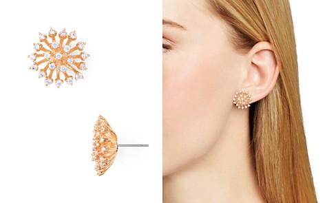 kate spade new york Sputnik Stud Earrings - Bloomingdale's_2