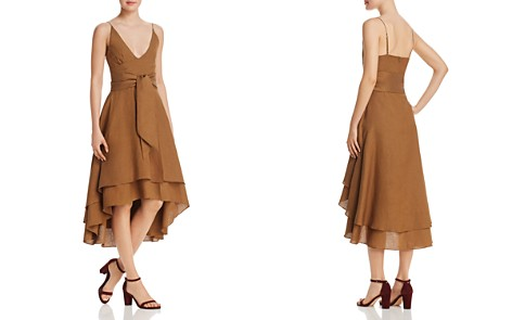 C/MEO Collective Vision of You Tiered Midi Dress - Bloomingdale's_2