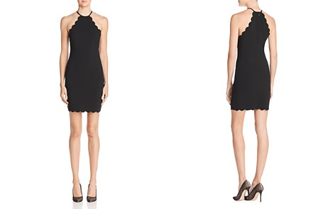 LIKELY Everly Scalloped Sheath Dress - 100% Exclusive - Bloomingdale's_2