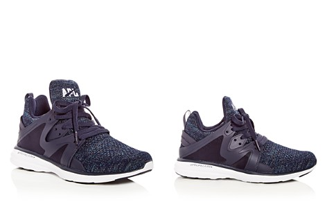 APL Athletic Propulsion Labs Women's Ascend Knit Lace Up Sneakers - Bloomingdale's_2