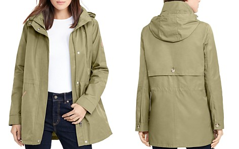 Lauren Ralph Lauren Hooded Anorak - Bloomingdale's_2