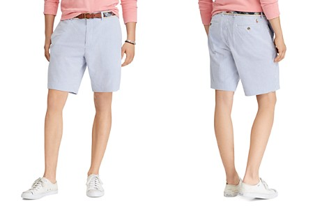 Polo Ralph Lauren Stretch Classic Fit Shorts - Bloomingdale's_2