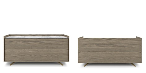 Huppé Memento 6-Drawer Dresser - Bloomingdale's_2