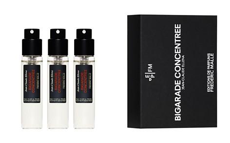Frédéric Malle Bigarade Concentrée Eau de Parfum Travel Case Refill x 3 - Bloomingdale's_2