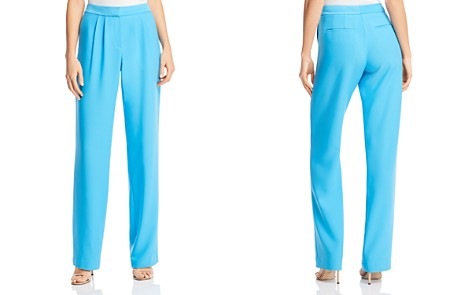 FRAME High-Waist Wide-Leg Pants - Bloomingdale's_2