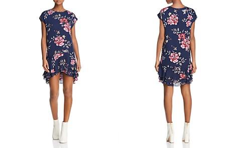 Joie Coreen Silk Dress - Bloomingdale's_2