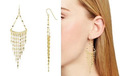 Argento Vivo Link Drop Earrings - Bloomingdale's_2