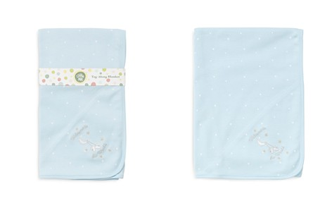 Little Me Infant Boys' Welcome to the World Blanket - Bloomingdale's_2