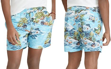 Polo Ralph Lauren Traveler Swim Trunks - Bloomingdale's_2