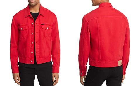 Calvin Klein Classic Denim Trucker Jacket - Bloomingdale's_2