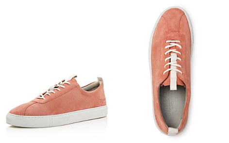 Grenson Men's Suede Sneakers - Bloomingdale's_2