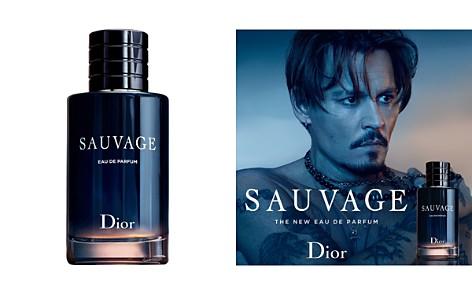 Dior Sauvage Eau de Parfum 3.4 oz. - Bloomingdale's_2