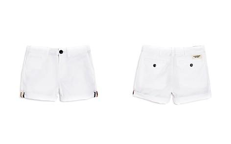 Burberry Girls' Tina Cuffed Chino Shorts - Little Kid, Big Kid - Bloomingdale's_2