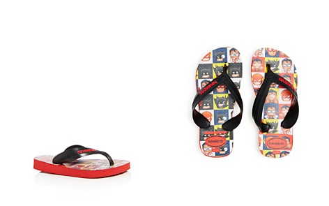havaianas Boys' Max Heroes Flip-Flops - Walker, Toddler, Little Kid - Bloomingdale's_2