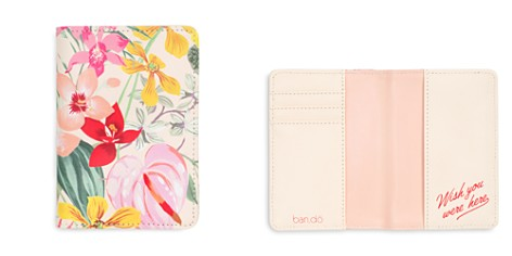 ban.do Paradiso Getaway Passport Holder - Bloomingdale's_2