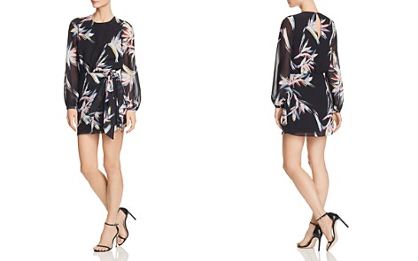 Yumi Kim Tie Me Over Floral Dress - Bloomingdale's_2