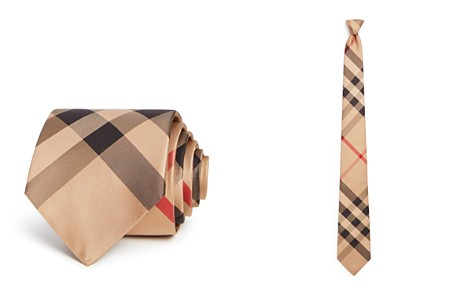 Burberry Clinton Exploded Check Classic Tie - Bloomingdale's_2