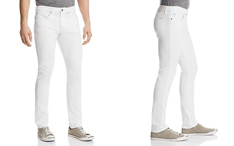 Joe's Jeans Minimalist Slim Fit Jeans in Newman - Bloomingdale's_2