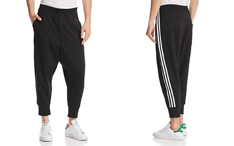 Y-3 Three Stripe Track Pants - Bloomingdale's_2
