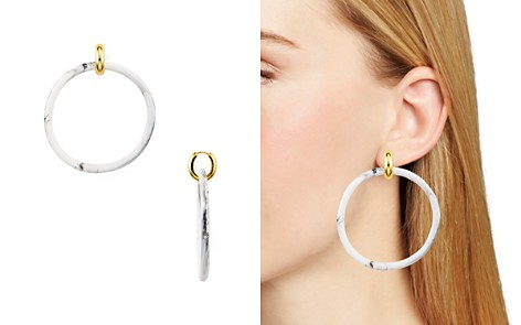 Argento Vivo Hoop Earrings - Bloomingdale's_2