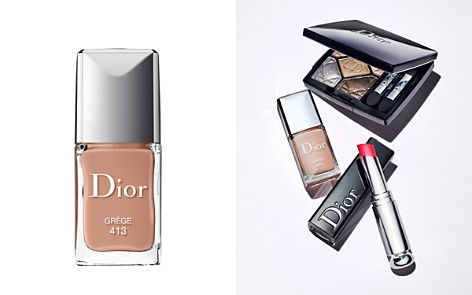 Dior Vernis Couture Color Long-Wear Nail Lacquer - 100% Exclusive - Bloomingdale's_2