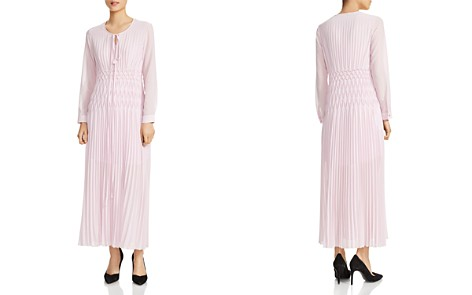 Maje Rocket Pleated Maxi Dress - Bloomingdale's_2