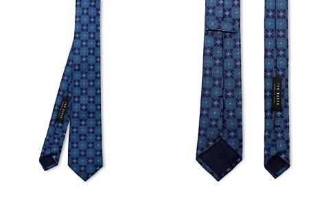 Ted Baker Ewing Jacquard Skinny Tie - Bloomingdale's_2