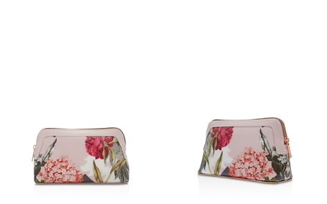 Ted Baker Genlee Palace Gardens Cosmetics Case - Bloomingdale's_2