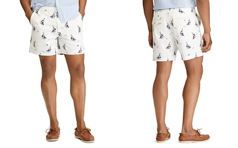 Polo Ralph Lauren Prepster Sailboat Classic Fit Shorts - Bloomingdale's_2