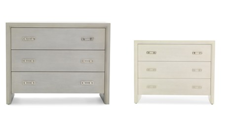 Mitchell Gold Bob Williams Malibu 3-Drawer Chest Collection - Bloomingdale's_2