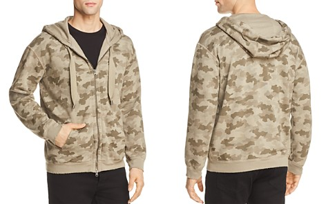 ATM Anthony Thomas Melillo Camouflage Zip Hoodie - 100% Exclusive - Bloomingdale's_2