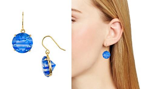 kate spade new york Faceted Drop Earrings - Bloomingdale's_2