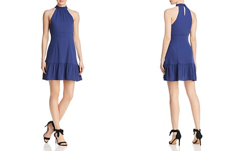 LIKELY Rory Flounced A-line Dress - Bloomingdale's_2