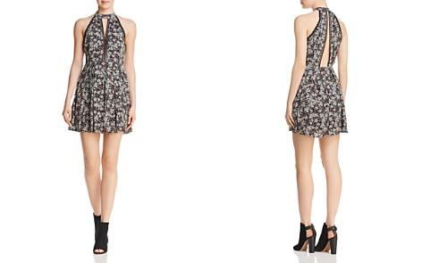 Lost + Wander Flora Printed Mini Dress - Bloomingdale's_2