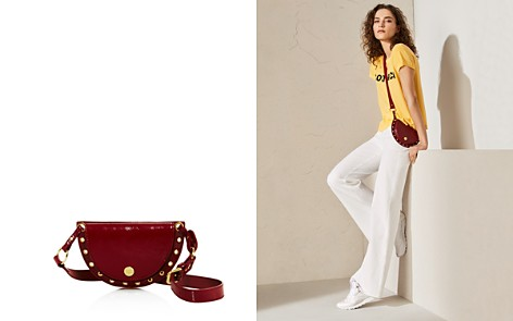 See by Chloé Kriss Convertible Patent Leather Belt Bag - Bloomingdale's_2