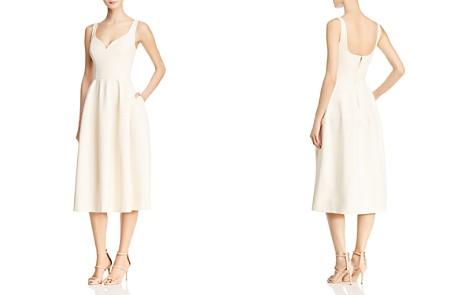Jill Jill Stuart Sweetheart Midi Dress - Bloomingdale's_2