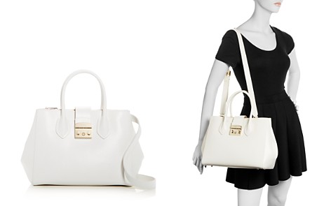 Furla Metropolis Medium Leather Tote - Bloomingdale's_2