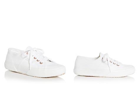 Superga Women's Cotu Classic Lace Up Sneakers - Bloomingdale's_2